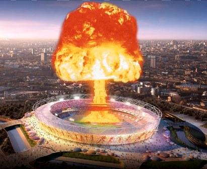 The Nuclear Bible: A False-Flag Nuclear Terror Conspiracy
