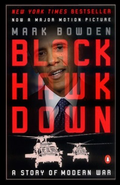Black Hawk Obama Down