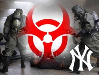 MTA Bio-Terror
