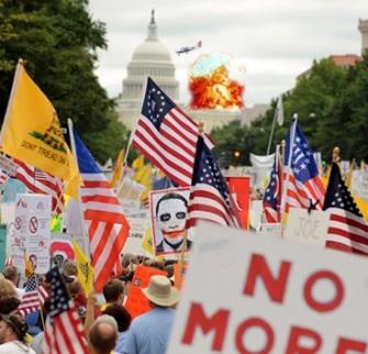 Tea Party Terror
