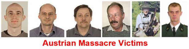 Austrian Massacre Victims