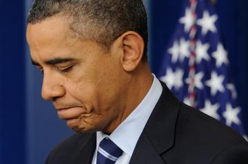 Obama-head-down