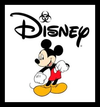 Disney Bio-Terror
