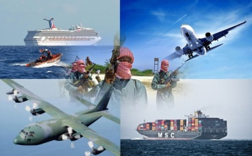 Terrorist Invasion of America