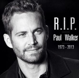 RIP Walker