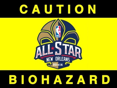 NBA Biohazard
