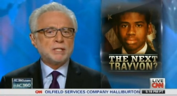 Next Trayvon