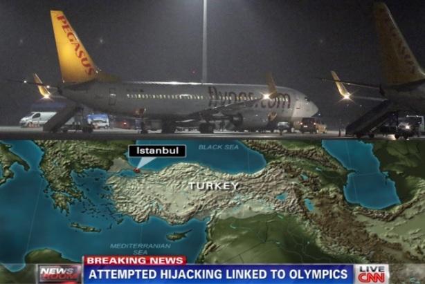 Olympic Hijack
