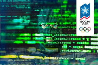 Sochi Cyber Terror