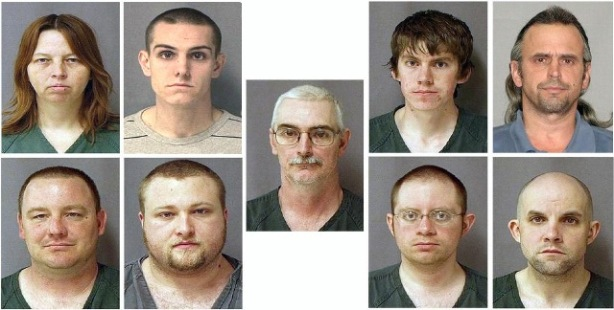 Hutaree Terror | 911Truther org ☮