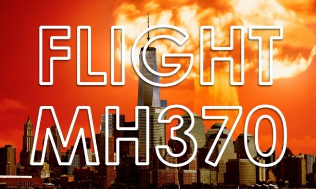 Flight MH 370