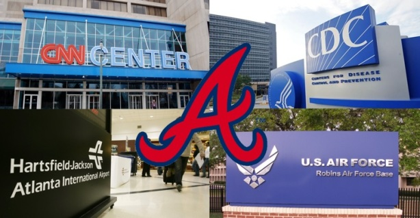 Atlanta Terror Plot