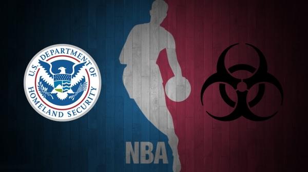 NBA Bioterror