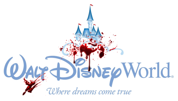 Walt Disney World Terror