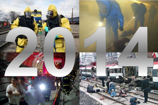 2014 Bio-Terror Attack