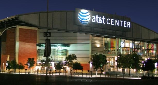 ATT Center