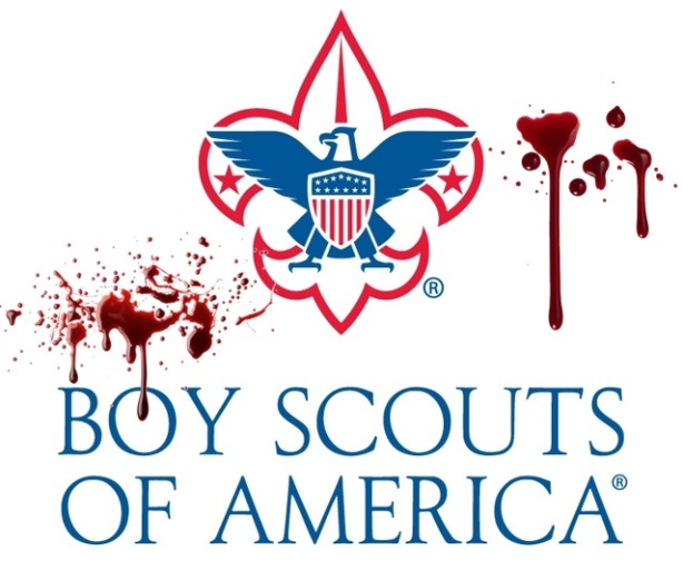 Boy Scout Terror