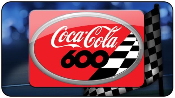 Coca-Cola-600