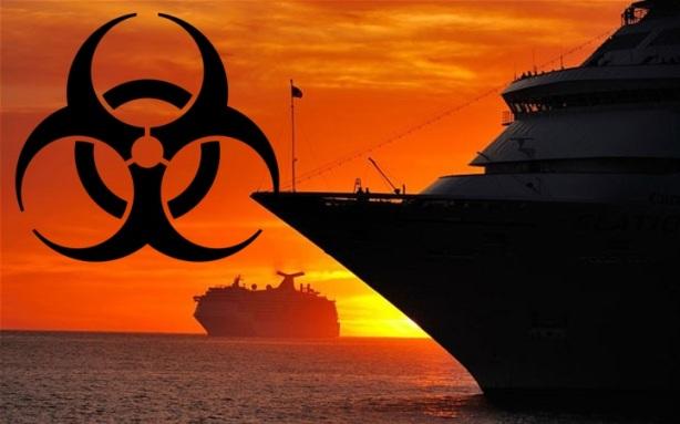 Cruise Terror