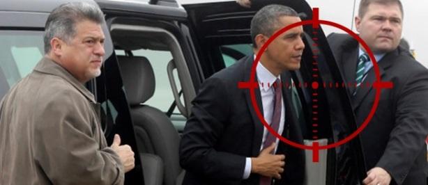 Obama Assassination Alert