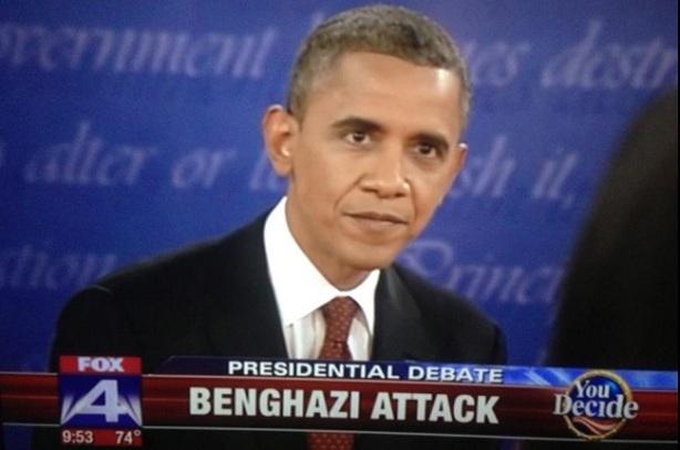 Obama-Benghazi