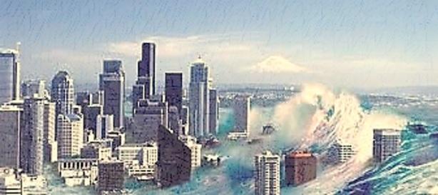 Seattle Tsunami