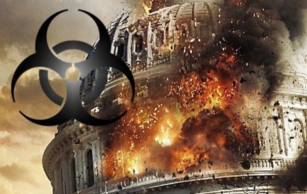 US Capitol Bio Coup