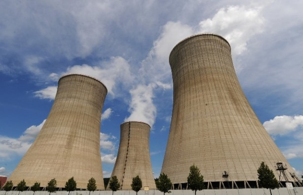 nucleareactor