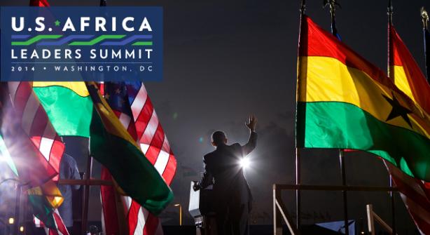 Us-Africa-leaders-summit-programme-released