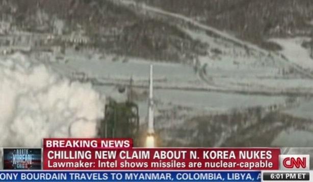 NK Nuke