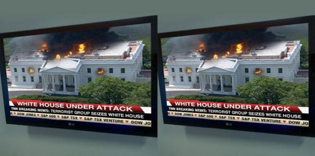 White House Attack