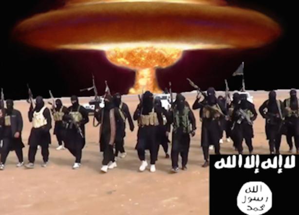 ISIS-Nukes