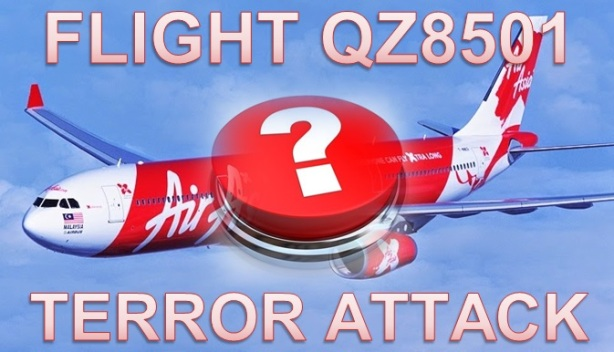 FLIGHT QZ8501