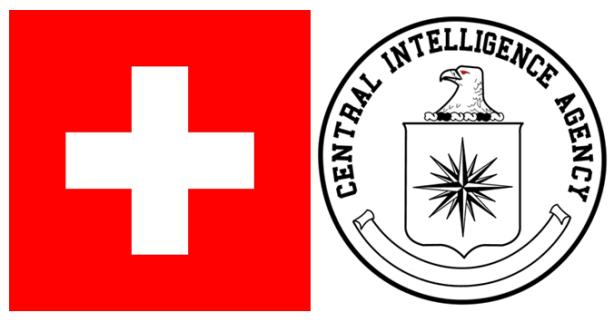 SWISS CIA
