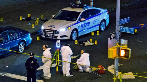 shot+cop+scene