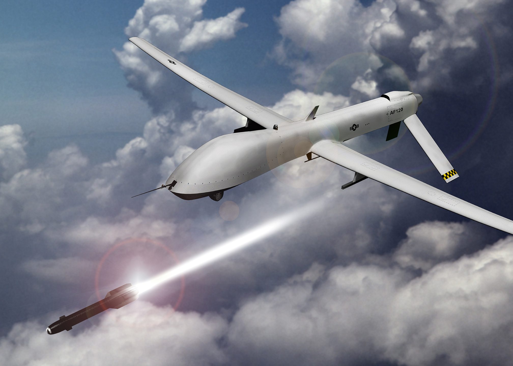 10 Reasons Why Paul Walker Was Killed By A Predator Drone Strike
