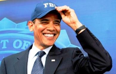 Image result for obama fbi