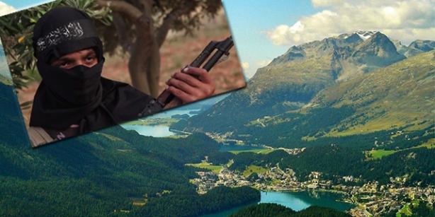 ISIS Switzerland