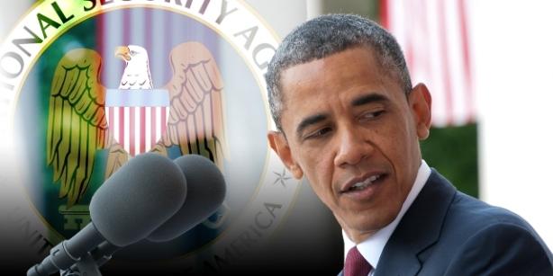 Obama NSA