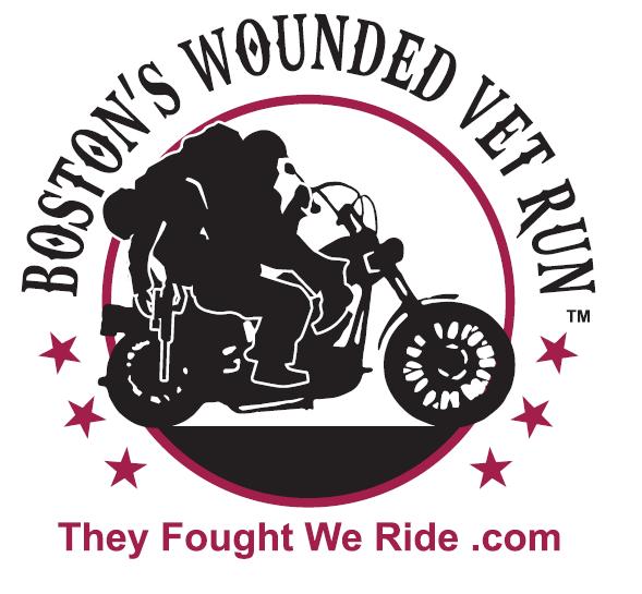 Wounded Vet Run Boston