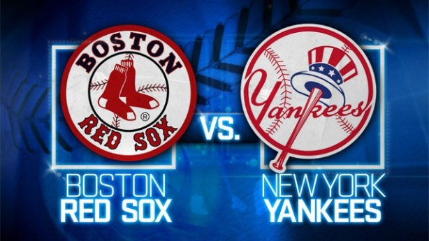 Yankees Red Sox MLB