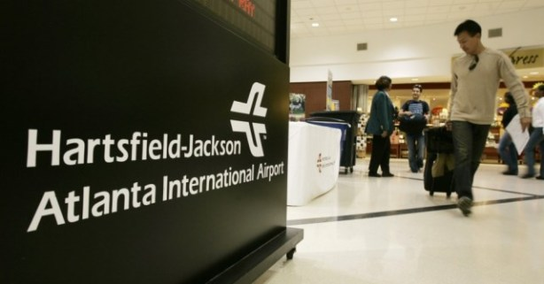 Atlanta-Hartsfield-Jackson-airport