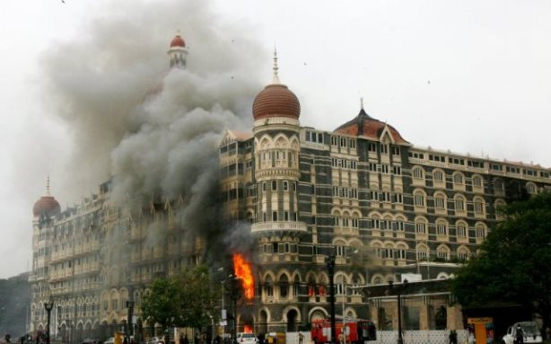 Hotel Terror Mumbai
