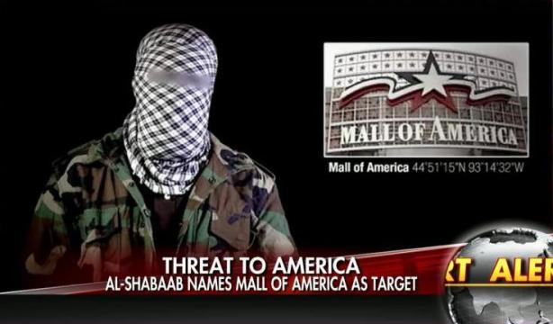 Mall of America Al Shabaab