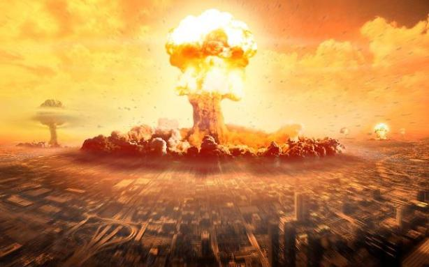 Nuke Nuclear Attack II