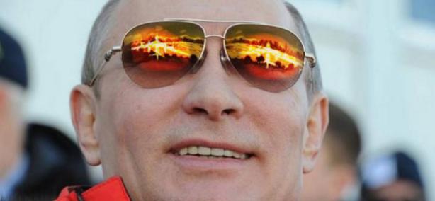 Putin Nuke Nuclear