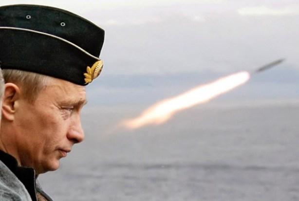Putin Russia