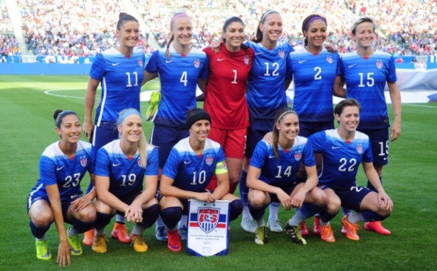 USA Womans National Team