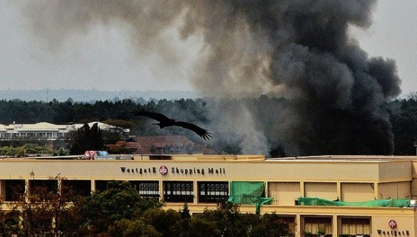 Westgate Mall Attack Kenya