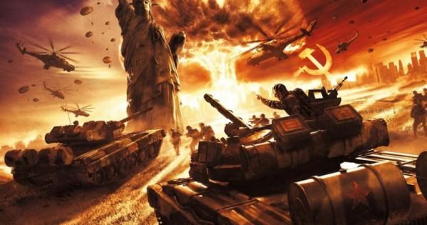 World War III US & Russia
